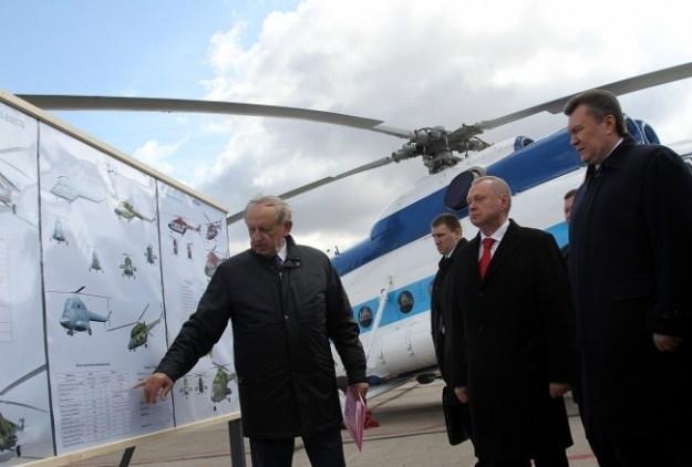 Грехи запорожского олигарха Богуслаева. Досье и компромат (ФОТО)